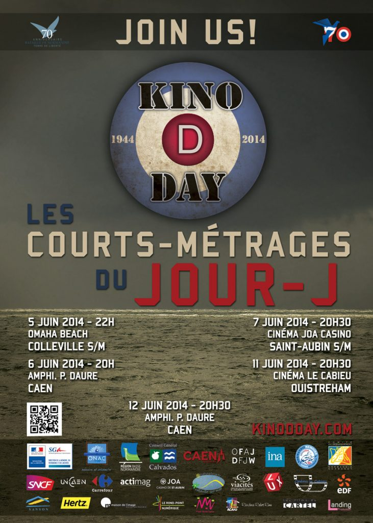 KINO-D-DAY-2014-Poster-©Landing Production