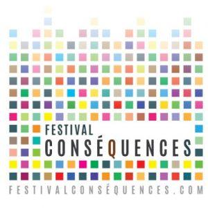 Festival Conséquences 2017-Logo-©Landing Production
